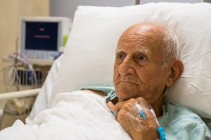 Nursing Home Abuse Law Firm Washington D.C.