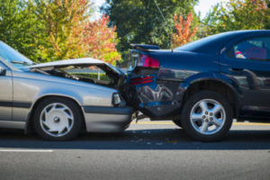 Failure to Yield Accidents Attorney Washington DC