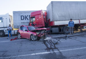 truck accident lawyer Maryland