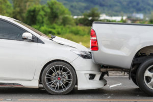 Rear End Collision lawyers Washington DC
